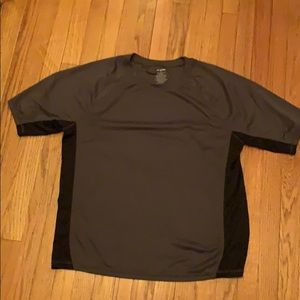 Athletic tee great for working out